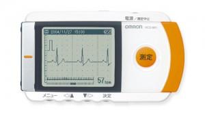 20151207_オムロン携帯型心電計