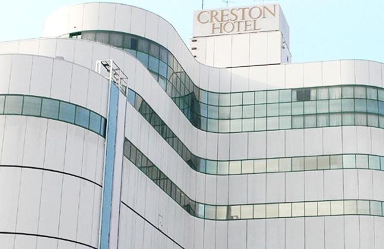 Chofu-Creston-Hotel